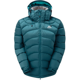 Mountain Equipment Lightline Jacket Dame legion blue